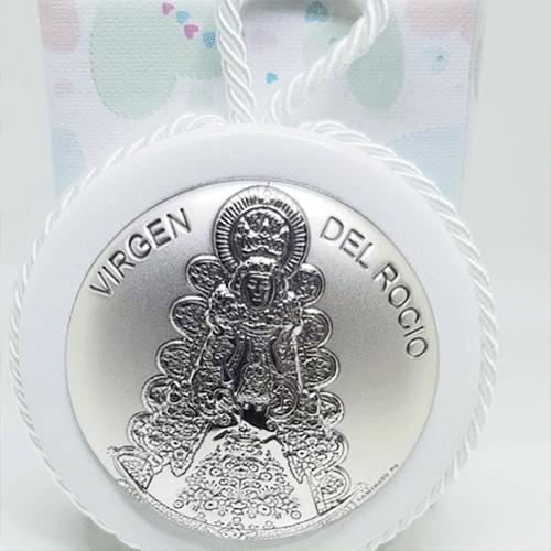 Medallero de cuna