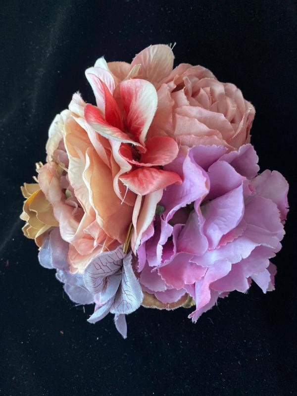 Ramilletes de flores